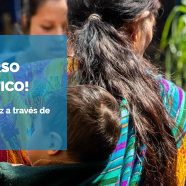 """Concurso de fotografía """"San Juan Sacatepéquez a través de tus ojos"""""""