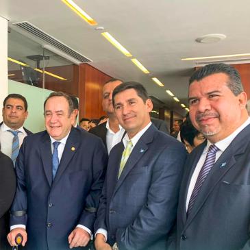 Convención Comercial entre Guatemala y México