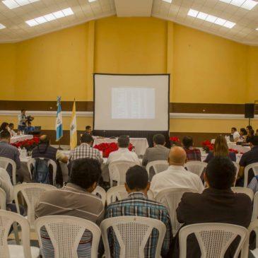 Realizan reunión ordinaria de CODEDE en el municipio